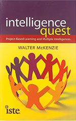 Cover of Intelligence Quest