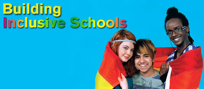 homophobia in schools In today's society, many homosexual individuals are dealing with harassment, threats, and violence on a daily basis homosexuals are far.