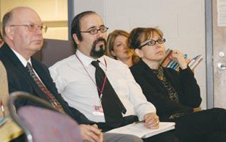 Progran Pathways - Professionally Speaking - March 2004